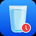 Water Reminder: Water Drinking Reminder App icon