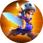 Nonstop Knight - Idle RPG icon