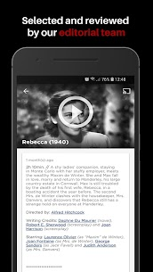 Old Movies – Oldies but Goldies App Download For Android 3