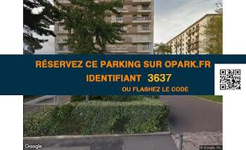 parking à Chatillon (92)