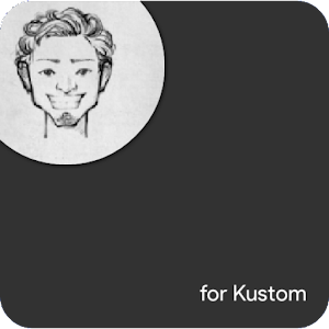 A2K Presets for Kustom / KLWP v2.09 APK