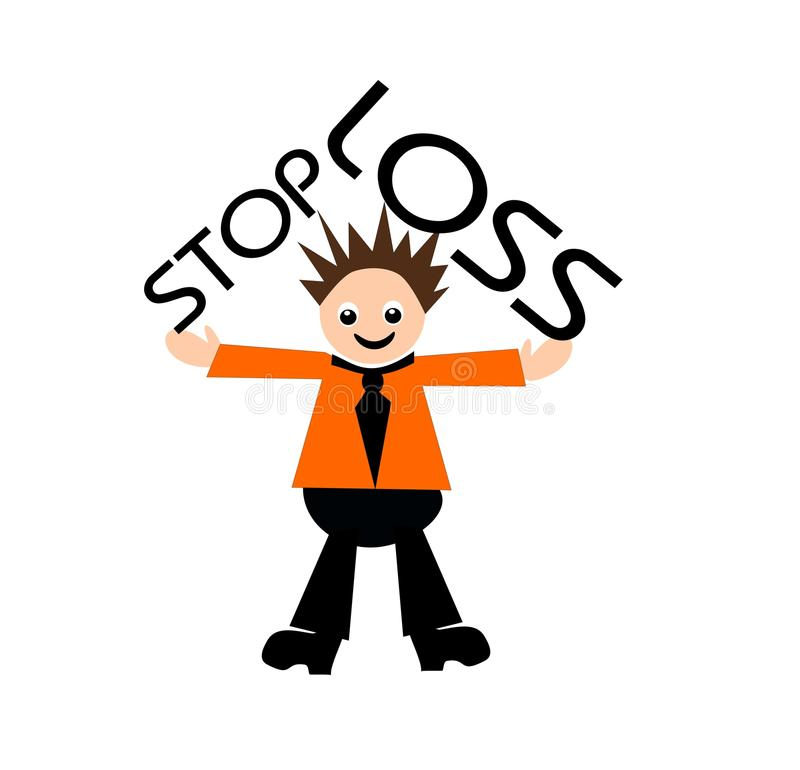 Stop loss in Stock Markets