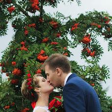 Wedding photographer Mariya Shabaldina (rebekka838). Photo of 19.01.2017