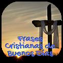 Frases Cristianas de Buenos Días icon