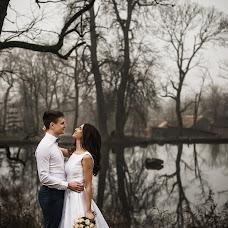 Wedding photographer Sandra Tamos (SandraTamos). Photo of 03.12.2017