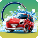 Car Wash & Garage for Kids icon