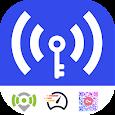 WiFi Password Finder: Free HotsPot, Speed test