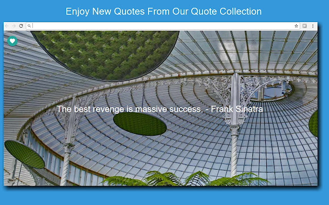 Fex Quotes New Motivate Me Quotes  Chrome Web Store