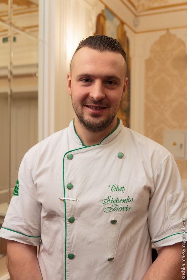 Haute cuisine: 13 шеф-кухарів підвищуватимуть свою кваліфікацію у гастрономічному проекті