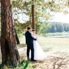 Wedding photographer Kristina Nazarova (nazarovakris). Photo of 25.03.2018