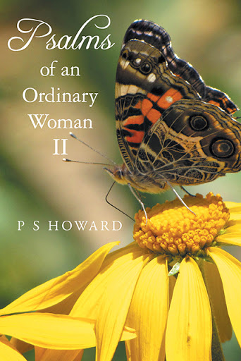 Psalms of an Ordinary Woman II cover