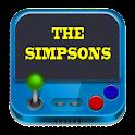 Walkthrough The Simpsons icon