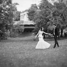 Wedding photographer Aleksandr Lukyanenok (DeviantKid). Photo of 01.08.2013
