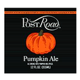 Brooklyn Post Road Pumpkin