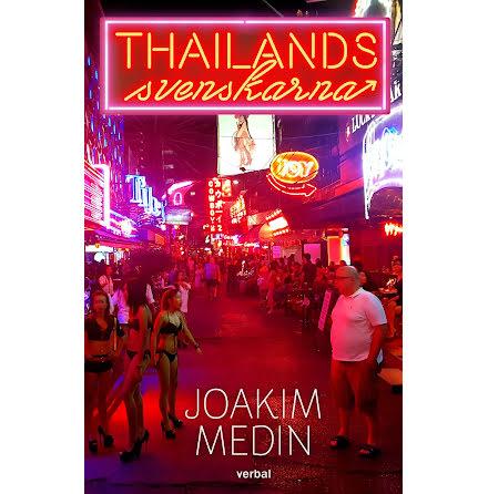 Thailandssvenskarna