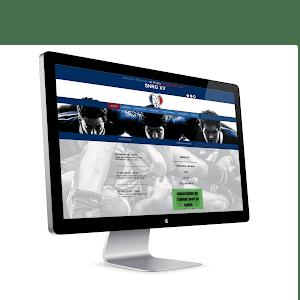 Site internet pour association