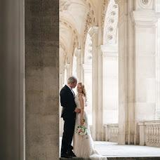 ช่างภาพงานแต่งงาน Anastasiya Abramova-Guendel (abramovaguendel) ภาพเมื่อ 05.07.2018