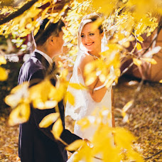 Wedding photographer Aleksandr Ozeryanov (Ozzzy). Photo of 22.10.2014