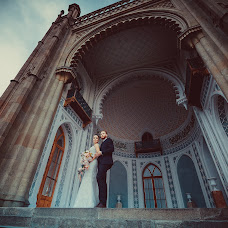 Wedding photographer Aleksey Orel (EaglesStudio). Photo of 04.09.2016