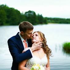 Wedding photographer Aleksandra Yakimova (IccaBell). Photo of 31.07.2017