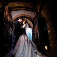 Wedding photographer Jindrich Nejedly (jindrich). Photo of 31.01.2018
