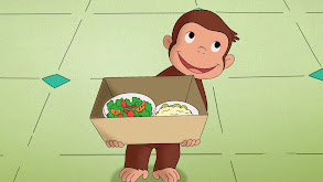 Delivery Monkey; Another Mystery Package thumbnail