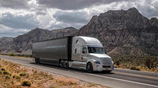 Alarma por la escasez de conductores para el sector del transporte