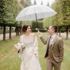 Hochzeitsfotograf Sergey Kolobov (kololobov). Foto vom 15.10.2019