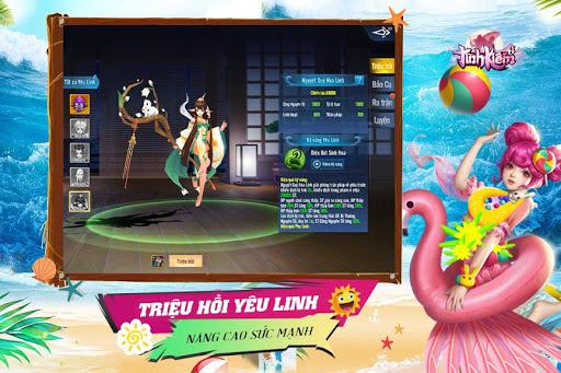 Tu00ecnh Kiu1ebfm 3D - 2 Nu0103m Tru1ecdn Tu00ecnh 1.0.35 screenshots 4