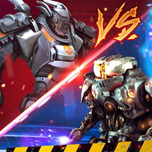 Autobots Vs Robot War