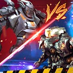 Autobots Vs Robot War Icon