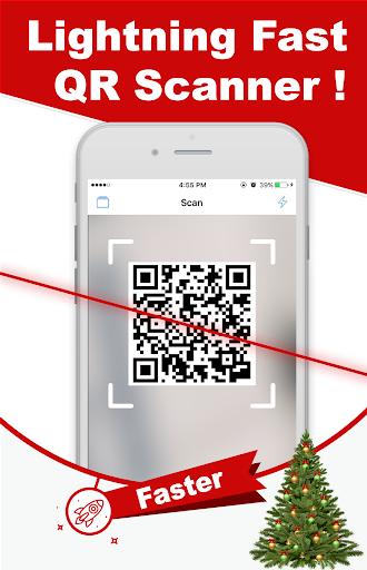 Free QR Scanner: Bar Code Scanner & QR Code Reader 0.97 PC u7528 1