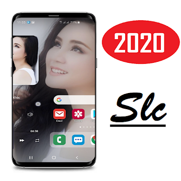 Launcher S10 S10+ galaxy Easy and Simple