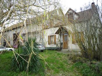 maison à Chambérat (03)