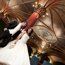 Wedding photographer Massimiliano Ciccia (massimilianocic). Photo of 03.07.2014