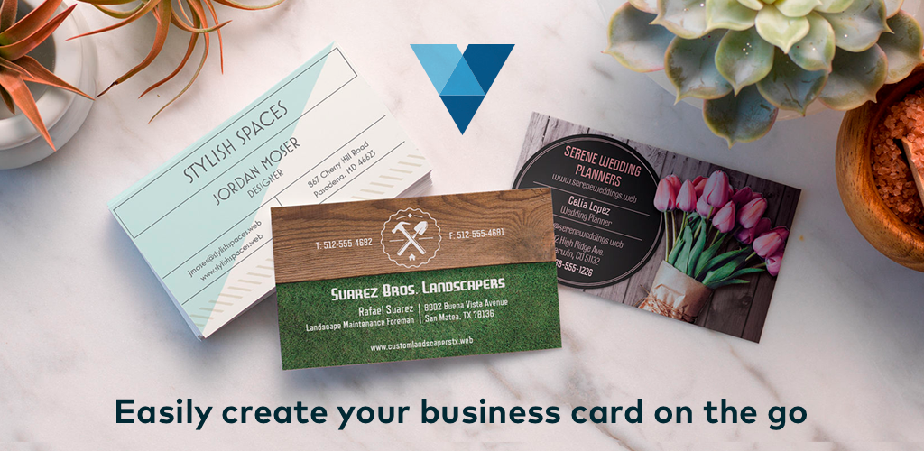 Business cards by vistaprint 10 apk download comstaprint the description of reheart Image collections