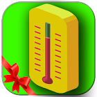 Ambiant Thermometer 2018 icon