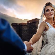 Fotografo di matrimoni Simone Primo (simoneprimo). Foto del 26.06.2017