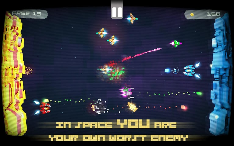 android Twin Shooter - Invaders Screenshot 4
