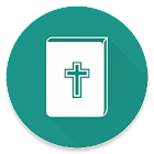 Bible Verses Daily  Bible Quotes Study & Reading icon