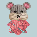 Amigurumi World icon