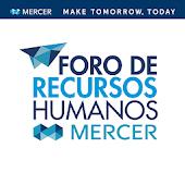 Foro Mercer 2015