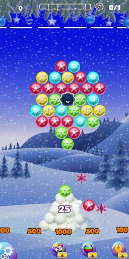 Super Frosty Bubble Games apkmind screenshots 5