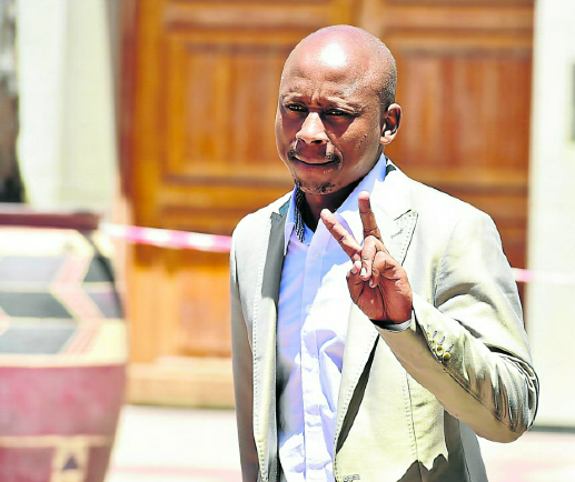 Will Andile Lungisa be out on bail? Judge promises decision by Friday - SowetanLIVE