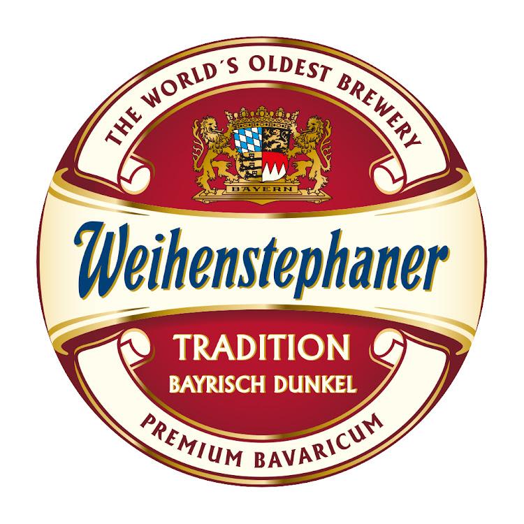 Logo of Weihenstephaner Tradition