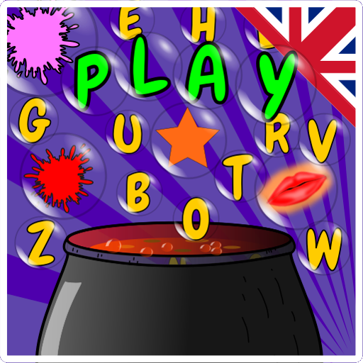 Learn & Spell English Words file APK Free for PC, smart TV Download