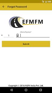 eFmFm Employee - náhled