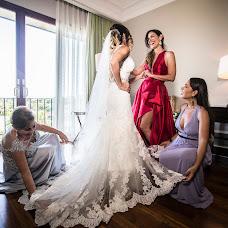 Wedding photographer David Chen chung (foreverproducti). Photo of 07.04.2017