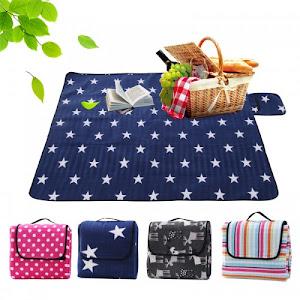 Patura impermeabila pentru picnic