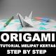 TUTORIAL ORIGAMI SENI KERTAS LIPAT HEWAN BUNGA for PC Windows 10/8/7